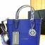 กระเป๋า GUESS SAFFIANO MINI CROSS BODY BAG 2016 ฟรี ems thumbnail 2
