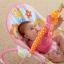 เปลโยกระบบสั่น Ibaby Infant-to-Toddler Rocker thumbnail 8