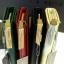 (ชนช็อป!) CHARLES & KEITH CLASSIC WALLET กระเป๋าสตางค์ใบยาวคอลเลคชั่นใหม่ล่าสุด วัสดุหนังคาเวียร์ ดีไซน์ สวยหรู เปิดปิดด้วยเเถบเเม่เหล็กซ่อนฝังใต้หนังดูไฮโซ thumbnail 4