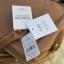 กระเป๋าเป้ ANELLO 2 WAY PU LEATHER BOSTON BAG (Regular)----- Pink thumbnail 5