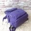 กระเป๋าเป้ KIPLING K 12147 CITY PACK B OUTLET HONG KONG สีม่วง thumbnail 7