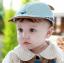 หมวกเด็ก หมวกเบเร่ต์-ลายแมว (มี 4 สี) thumbnail 17