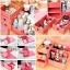 กล่องเก็บเครื่องสำอางไม้ DIY Cosmetiic box thumbnail 1