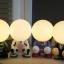 โคมไฟหัวกลมลายการ์ตูน thumbnail 1