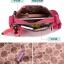 กระเป๋าสะพายข้าง Jin Qiaoer ช่องเยอะ ขนาดกระทัดรัด ทำจากไนล่อนคุณภาพดี กันน้ำ เหมาะกับทุกโอกาสค่ะ thumbnail 8