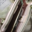 LYN Madison Bag สีชมพูโอรส กระเป๋าถือหรือสะพายทรงสวย รุ่นใหม่ล่าสุด วัสดุหนัง Saffiano thumbnail 10