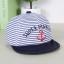 หมวกแก๊ป หมวกเด็กแบบมีปีกด้านหน้า ลาย SUPER MARINE (มี 4 สี) thumbnail 21