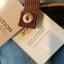กระเป๋า Anello DENIM MULTI Rucksack (Classic / STD) กระเป๋าเป้แบรนด์ดังจากญี่ปุ่นสุดฮิตจนฉุดไม่อยู่ รุ่นนี้วัสดุ CANVAS DENIM Fabric เนื้อยีนส์หนานิ่มคุณภาพดีดีไซน์สวยเก๋ คงความโดดเด่นที่ดีไซน์ปากกระเป๋ามีโครงทำให้ตัวกระเป๋าเป็นทรงสวย เปิดได้กว thumbnail 11