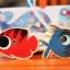 ของเล่นไม้ ชุดตกปลาแม่เหล็ก Magnetic Fishing Box Set thumbnail 3
