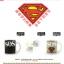 แก้วน้ำ SOS SUPERMAN <พร้อมส่ง> thumbnail 3