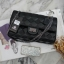 กระเป๋า KEEP classic chain shoulder bag กระเป๋าทรงสวย ผลิตจากหนังแกะ ผิวสัมผัสคล้ายหนังแท้ นิ่มมากๆ คะ thumbnail 2