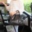 กระเป๋า KEEP XOXO Hand Bag With Cool Rabbit ลายหนังจรเข้ thumbnail 6