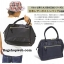 กระเป่า Anello PU Leather boston bag Camel Color ราคา 1,490 บาท Free Ems thumbnail 6