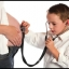 ของเล่นหูฟังคุณหมอ ใช้ฟังเสียงหัวใจได้จริง thumbnail 2