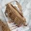 กระเป๋า Massimo Dutti nano leather Balenciaga Style ราคา 1,390 บาท Free Ems thumbnail 5