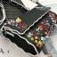 กระเป๋าสตางค์ FENDI wallet งานสวยระดับ พรีเมี่ยม งานสวยฝุดๆ งานปัก ลายดอกตอกหมุด วัสดุ งาน Pu เกรด Best Quality รับประกันความสวย thumbnail 2