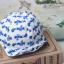 HT372••หมวกเด็ก•• / หมวกแก็ปเครื่องบิน (สีขาว) thumbnail 4