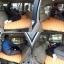 ที่นอนในรถยนต์ เปลี่ยนเบาะหลังรถให้เป็นเตียงนอน Car Air Bed thumbnail 7