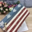 กระเป๋าสตางค์ Anello long wallet กระเป๋าสตางค์ทรงยาว แบบซิปรอบ น่ารักมากค่ะ แบบที่ 1 thumbnail 2