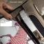 กระเป๋าหนังแท้ทรงยอดฮิต สไตล์Hermes kelly paint original size fashion bag thumbnail 19