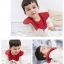 ผ้ากันเปื้อนเด็กซับน้ำลาย หมุนได้รอบคอ 360 องศา มีกระดุมถอดง่าย thumbnail 4