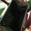 กระเป๋า Sun earth & U POLYESTER CANVAS MINI RUCKSACK 3 ways วัสดุผ้าแคนวาส สามารถทำได้ 3สไตล์ thumbnail 6