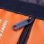 กระเป๋าเดินทางพับเก็บได้ เพื่อการเดินทาง ท่องเที่ยว ปรับสายสะพายได้ เสียบที่จับของกระเป๋าเดินทางได้ มีซิปรูดตอนพับเก็บ thumbnail 26