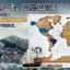 แผนที่โลกขูดได้ Scratch Map <พร้อมส่ง> thumbnail 7