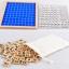 กระดาน 100 ช่อง ของเล่นไม้เสริมพัฒนาการคณิตศาสตร์ thumbnail 3