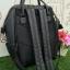 กระเป๋าเป้ Anello polyurethane leather rucksack รุ่น Mini/Classic อีกรุ่นที่กำลังเป็นที่นิยมกันในหมู่วัยรุ่นของประเทศญี่ปุ่นมาแล้วคร้า... ภายในมีช่องเล็ก2ช่อง เปิดปิดด้วยซิปคู่ ปากกระเป๋าเป็นโครงสัดวกต่อการหยิบจับ ด้านข้างมีช่องทั้ง2 thumbnail 26