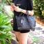 กระเป๋า Massimo Dutti Mini Tote Mix Leather Style ราคา 1,490 บาท Free Ems #มีเสน่ห์น่าค้นหา thumbnail 10