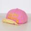 หมวกแก๊ป หมวกเด็กแบบมีปีกด้านหน้า ลาย HAPPY PRINCE (มี 2 สี) thumbnail 16