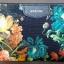 กระเป๋า JACOB ของแท้ 100% รุ่นคล้องมือลายดอก สีสันสดใส จุของได้เยอะ thumbnail 3