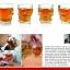 แก้วช็อตหัวกะโหลก Crystal Head shot Glass ชุด 4 ใบ thumbnail 7