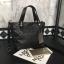 กระเป๋า David Jones Mini Luxury Bag ขนาด มินิ น่ารักมากๆค่ะ ขนาดตอบทุกโจทย์ กับการใช้ออกงาน เห็นใบเล็กๆแบบนี้ จุของคุ้มนะ สวยมาก thumbnail 2