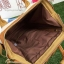 กระเป๋าเป้ Anello Polyurethane Leather Rucksack รุ่น Mini Two-Tone ใหม่ล่าสุด!!! thumbnail 7