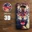 เคส Zenfone 3 (ZE552KL) 5.5 นิ้ว เคสนิ่ม สกรีนลาย 3D คุณภาพ พรีเมียม ลายที่ 3 thumbnail 1