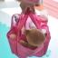 กระเป๋าช่องจัดระเบียบ แบ่งของใช้เด็ก แขวนรถเข็นคันเล็กได้ thumbnail 5