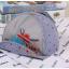 หมวกแก๊ป หมวกเด็กแบบมีปีกด้านหน้า ลายม้าลาย (มี 5 สี) thumbnail 10