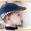 หมวกเด็ก หมวกเบเร่ต์-ลายแมว (มี 4 สี) thumbnail 10