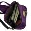 Ecosusi กระเป๋าแฟชั่น กระเป๋าสะพาย แยกสายเป็นสะพายหลังได้ ผลิตจากไนล่อนคุณภาพสูง thumbnail 19
