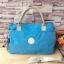 กระเป๋า KIPLING K15311-34C Caralisa OUTLET HK สีฟ้า thumbnail 1