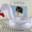 ที่รองแก้วลอยน้ำรูปนกฟามิงโก หงส์ดำ และหงส์ขาว thumbnail 8