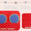 HT333••หมวกเด็ก•• / หมวกแก็ป baby mouse (สีฟ้า) thumbnail 3