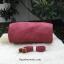 กระเป๋าเป้ ANELLO 2 WAY PU LEATHER BOSTON BAG (Regular)-----Red Wine thumbnail 5