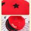 หมวกแก๊ป หมวกเด็กแบบมีปีกด้านหน้า ลาย 33 (มี 5 สี) thumbnail 11