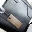 CHARLES & KEITH MINI HANDBAG กระเป๋าถือสะพายวัสดุหนัง Saffiano สวยหรูอยู่ทรง thumbnail 5