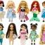 ตุ๊กตา Disney Animators' Collection Doll ขนาด 18 นิ้ว thumbnail 3