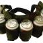 เข็มขัดบรรจุกระป๋อง 6-Pack Beer Belt thumbnail 3