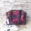 กระเป๋าเป้ Kipling Outlet HK Farbe Mehrfarbig (353 Rose Bloom) แบบหูยาว ไม่มีสายสะพาย thumbnail 2
